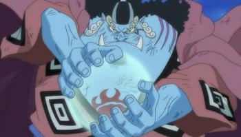 Jujutsu Homem-Peixe