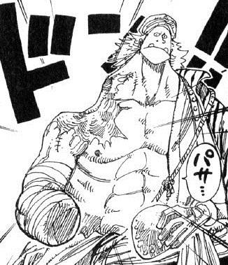 Manga: Debut
