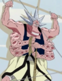 Hatchan Boss Luffy Historical Special