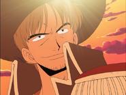 Yorki's Original Anime Appearance