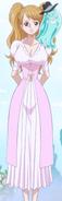 Charlotte Pudding Dress