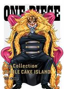 Log Whole Cake Island Alt