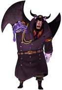 Magellan Warriors 3