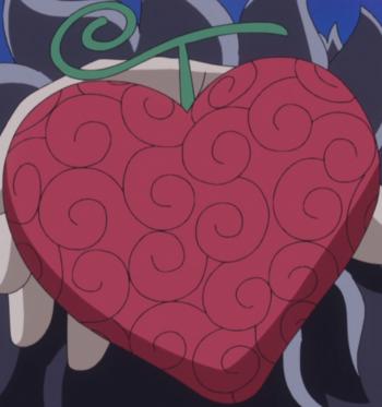 Fruta Ope Ope