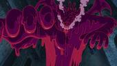 Venom demon: piekielny sąd