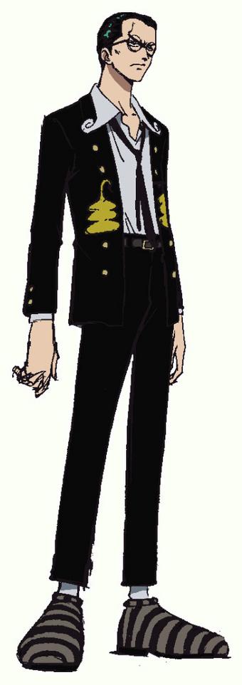 Kuro One Piece Wiki Fandom