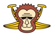 Masira Pirates' Jolly Roger
