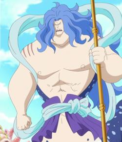 Fukaboshi dalam anime
