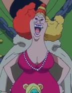 Giolla at Age 51