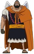 Urouge One Piece Stampede