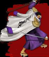 Fujitora Pirate Warriors 4