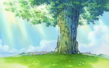 Treasure Tree Adam