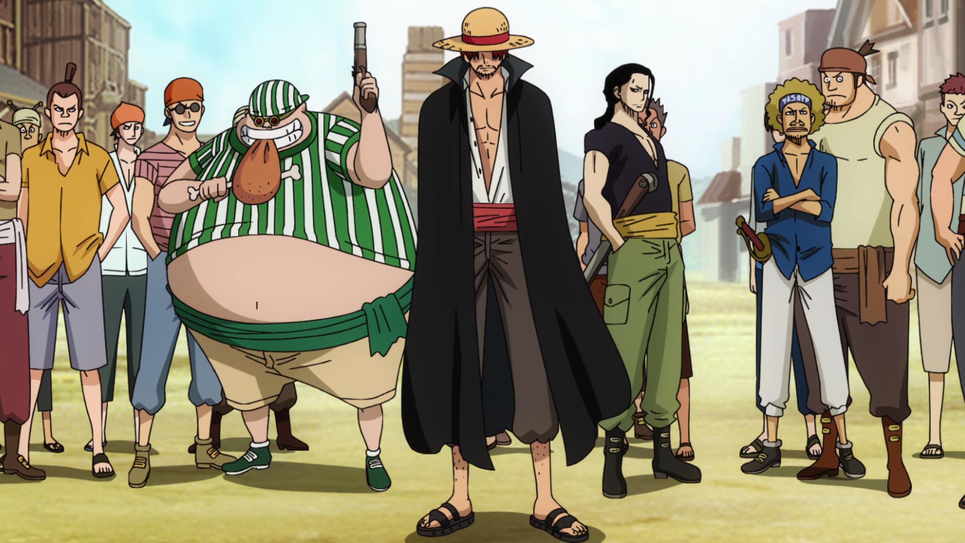 Pirate One Piece Wiki Fandom