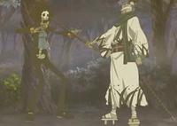 Fine duello anime