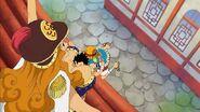 Luffy vs Aphelandra1