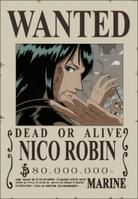 Robin seconda taglia