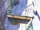 Gold Roger Bar
