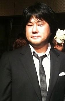 Eiichiro Oda