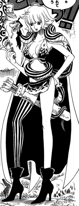 Marguerite Manga Infobox.png