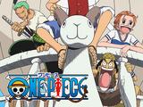 Lista de películas de One Piece