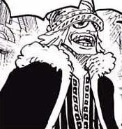 Raideen in the manga