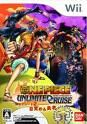 Wii one piece unlimited 2