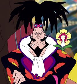 Omatsuri in the anime