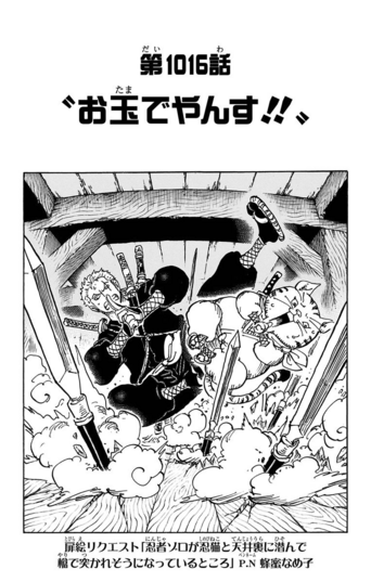 Chapter 1016