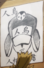 Penguin's Wano Wanted Poster