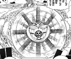 Buffalo Manga Infobox.png