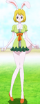 Carrot Second Totland Outfit