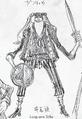 Ganryu (Équipage des Pirates Spade) Concept Art.png
