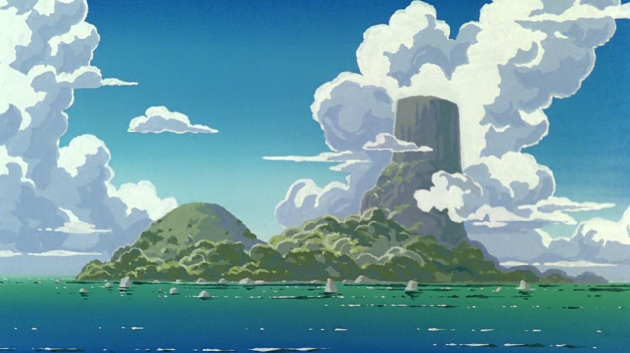 Złota wyspa