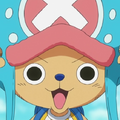 Chopper Post Timeskip Anime Portrait.png