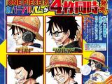 One Piece Arrange Collection