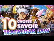 Raftel Hill Trafalgar Law