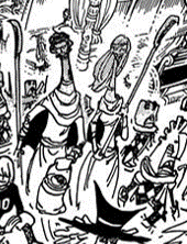 Tribu des Serpentins Manga Infobox.png