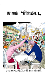 Chapter 148 Colored