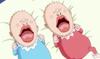 Chiffon and Lola as Babies.png