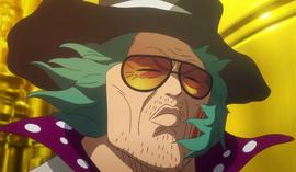 Raise Max dalam anime