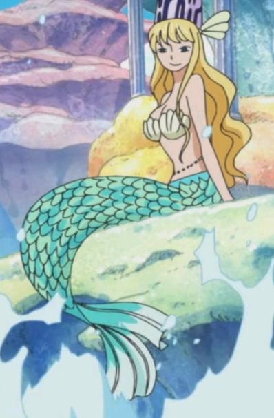Sora (sirena)
