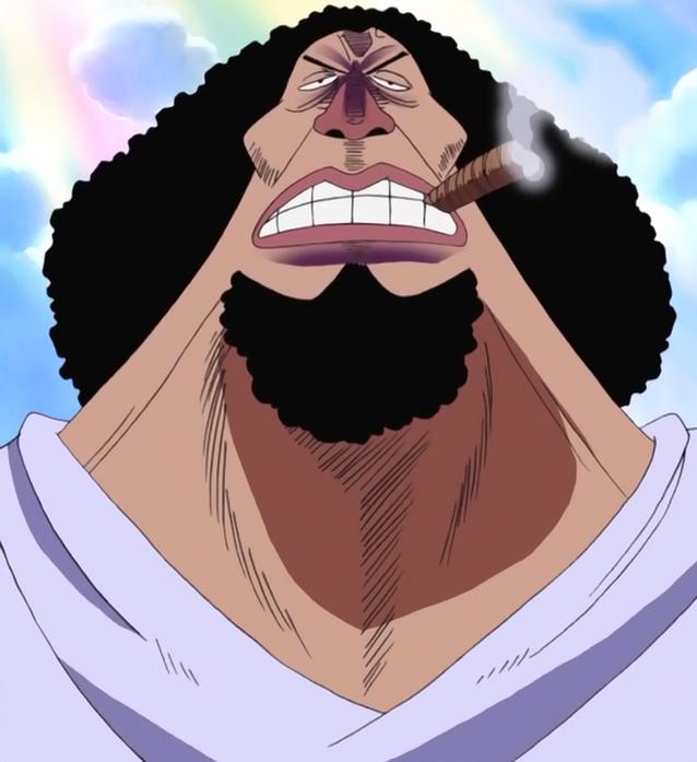 Убау в аниме