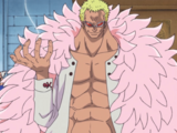 Don Quichotte Doflamingo