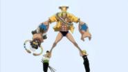 Pirates Docking 6 Big Emperor