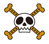 Bizarre's Jolly Roger