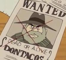 Dontacos