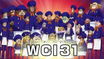 WCI 31
