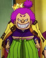 Kurozumi Orochi 29 anni