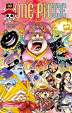 Latest Released One Piece Vol in France.png