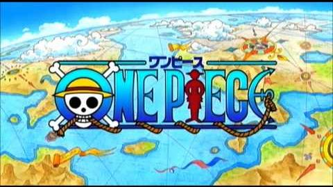 One Piece Opening 10 Full Version - We Are!